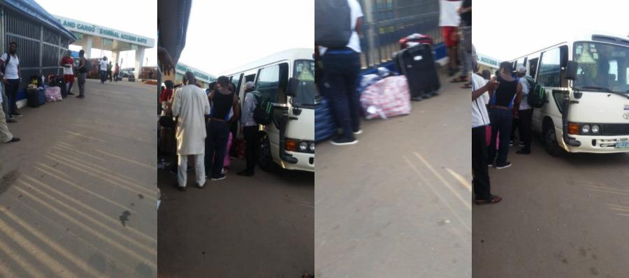 Deportation Lagos 12112020